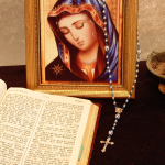 Blessed Rosaries from Doc Solomon's Occult Curios